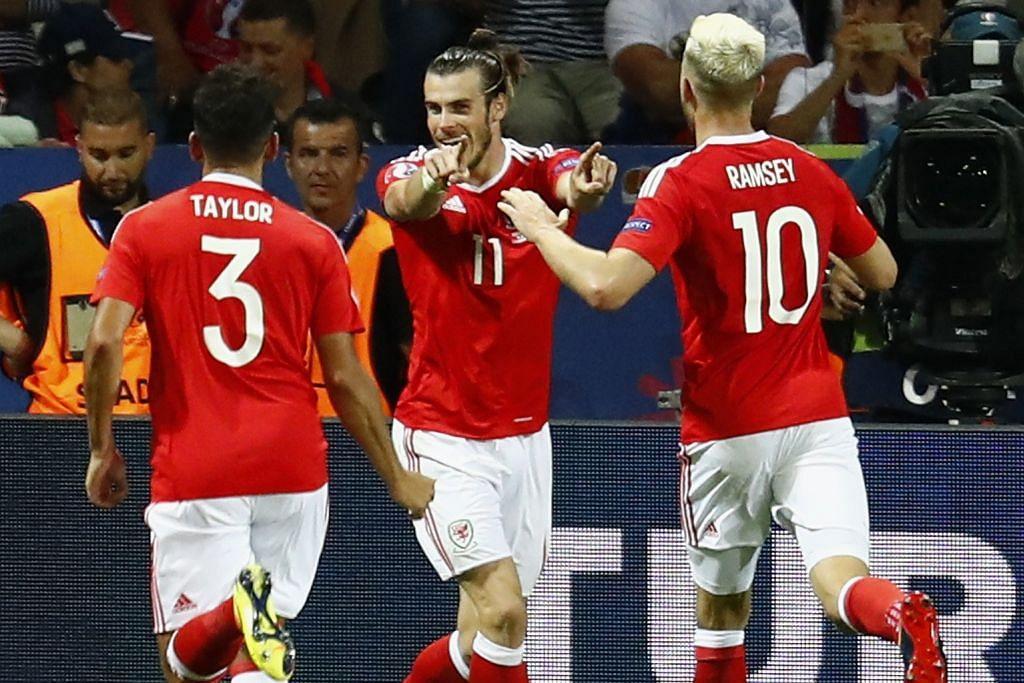Bale 'haru-birukan' Russia