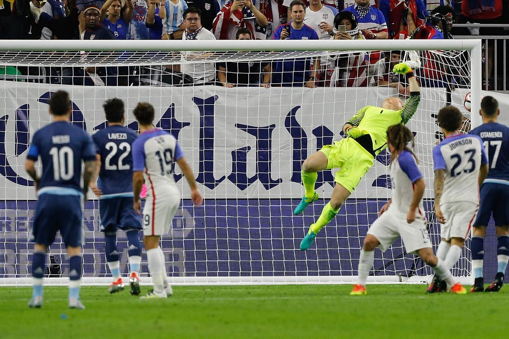 Messi cipta sejarah, Argentina ke final COPA AMERIKA