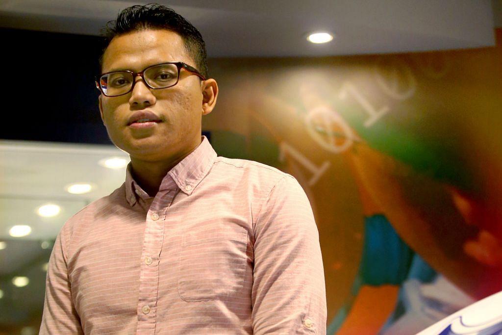 Kian ramai belia terjebak, dedah ASP Mohd Farhan dari CID