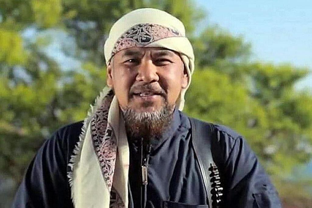 Militan IS warga M'sia hasut rakyat perangi kerajaan