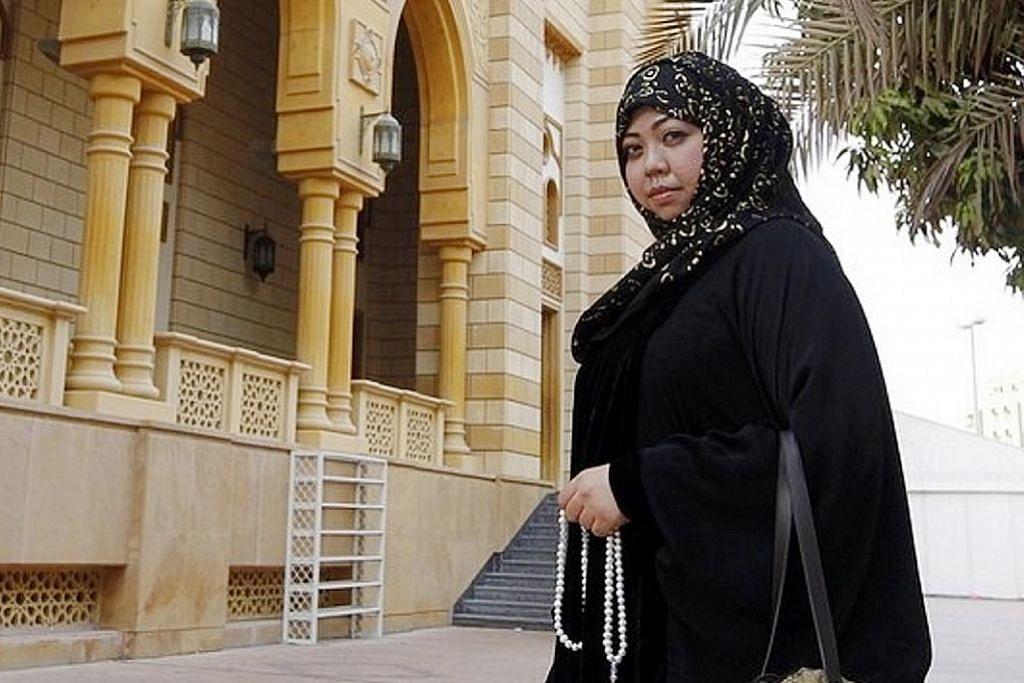 Tiga mualaf di UAE kongsi pengalaman jalani ibadah puasa