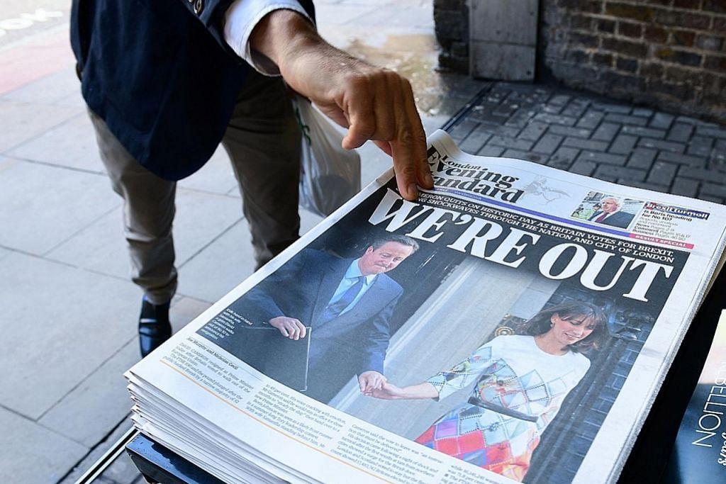 Obama: EU, Britain kekal rakan penting AS
