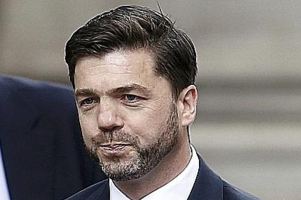 Britain hadapi kemelut isi kekosongan jawatan PM