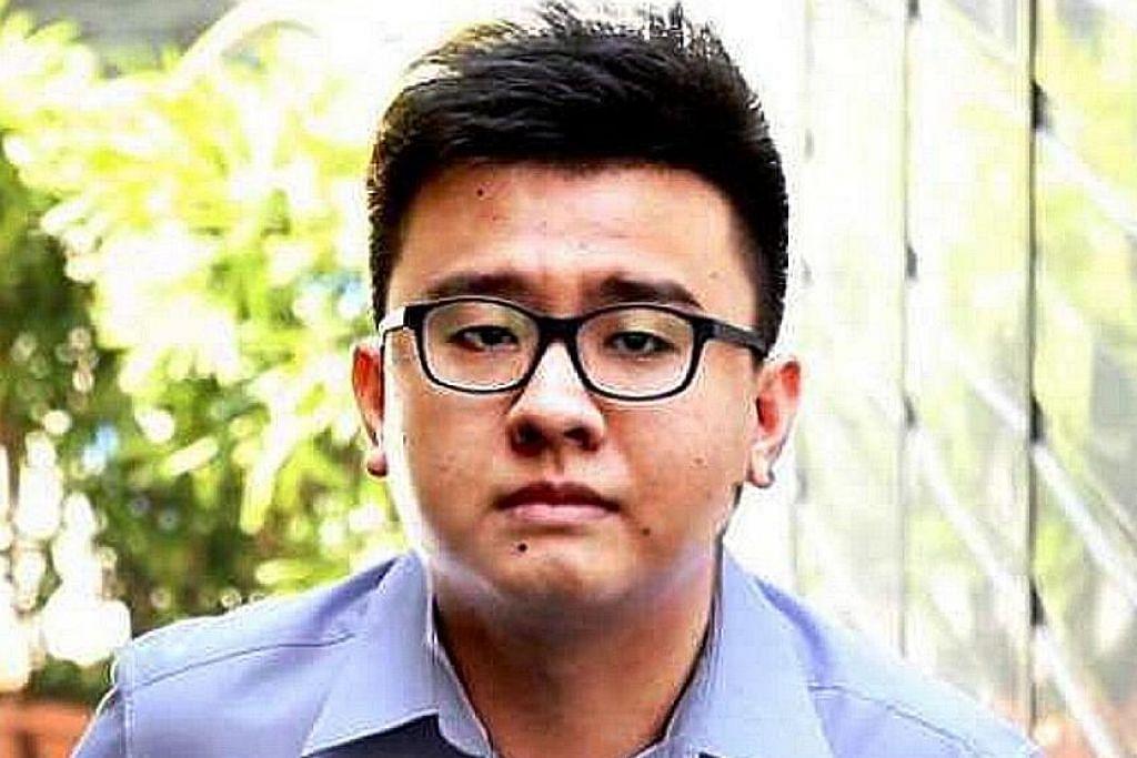DARI MAHKAMAH Pemilik laman The Real Singapore dijel lapan bulan