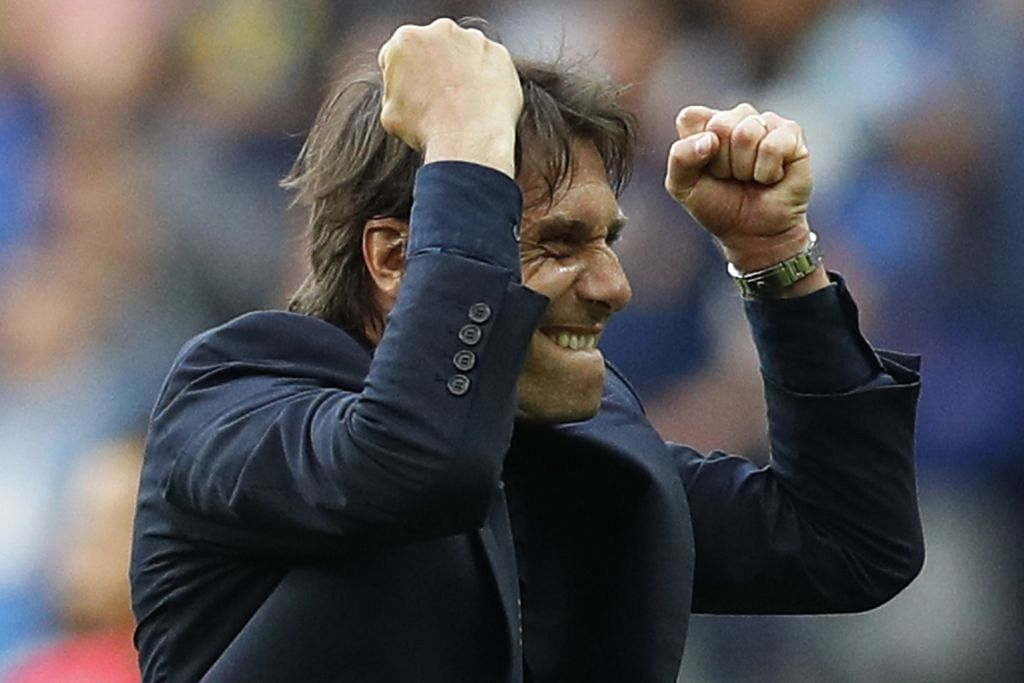 EURO 2016 Mula tiada harapan, Italy kini dijulang keyakinan