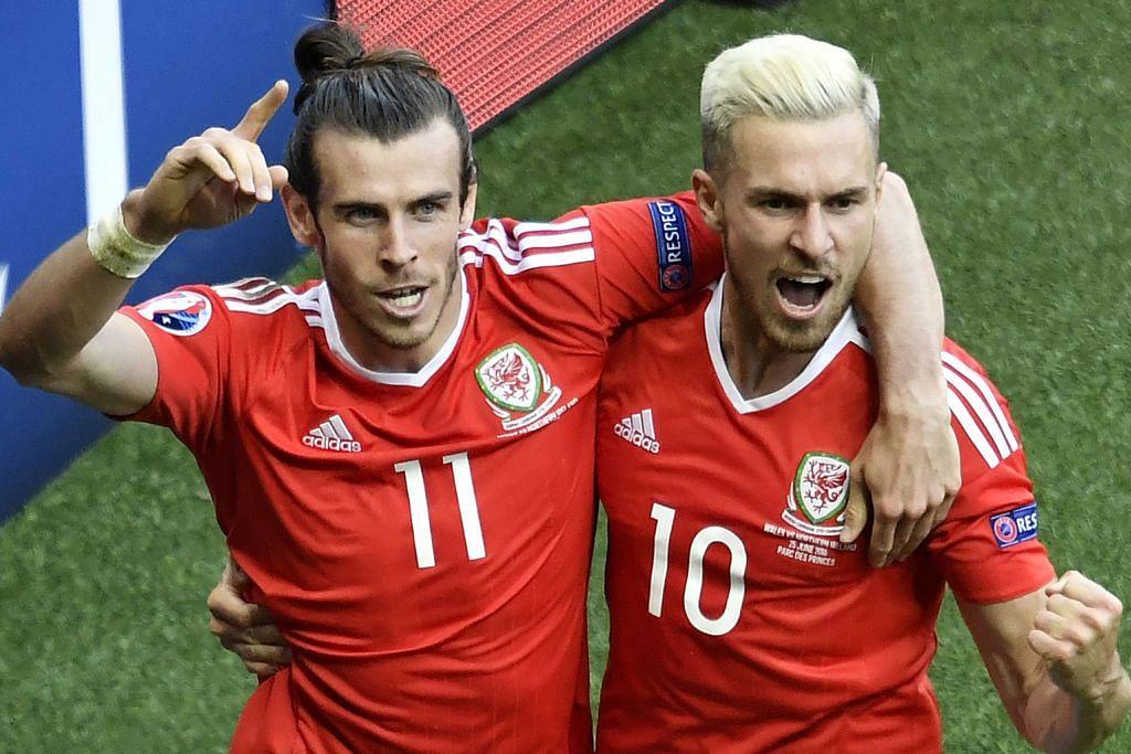 Bale senjata Wales ranapkan Belgium
