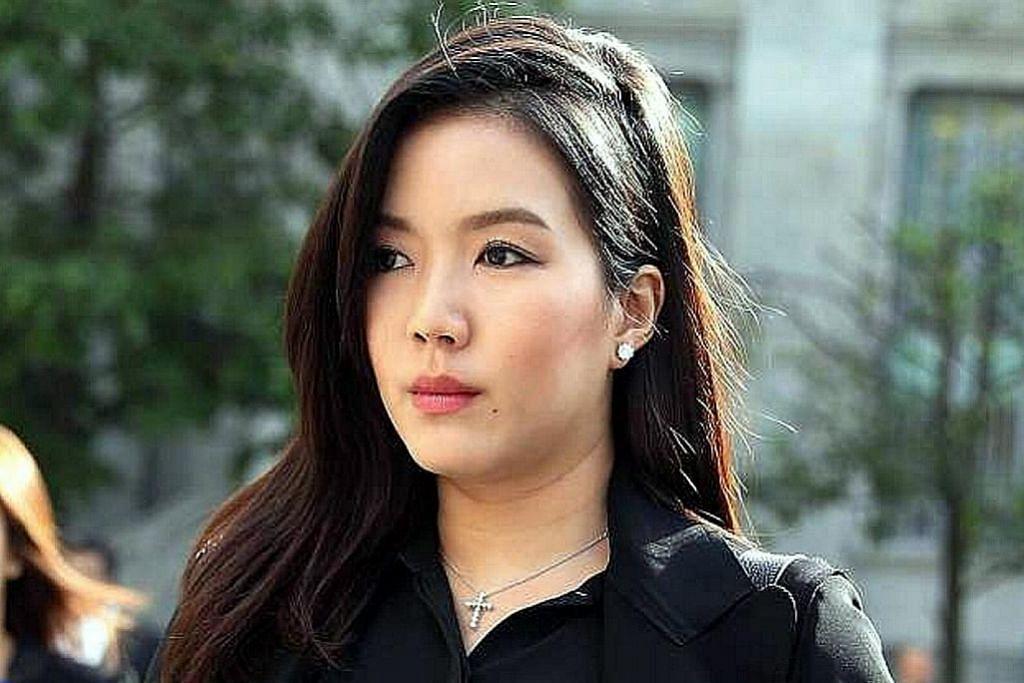 Bintang TV didenda $700 kerana pandu tidak hati-hati dan tanpa beri perhatian