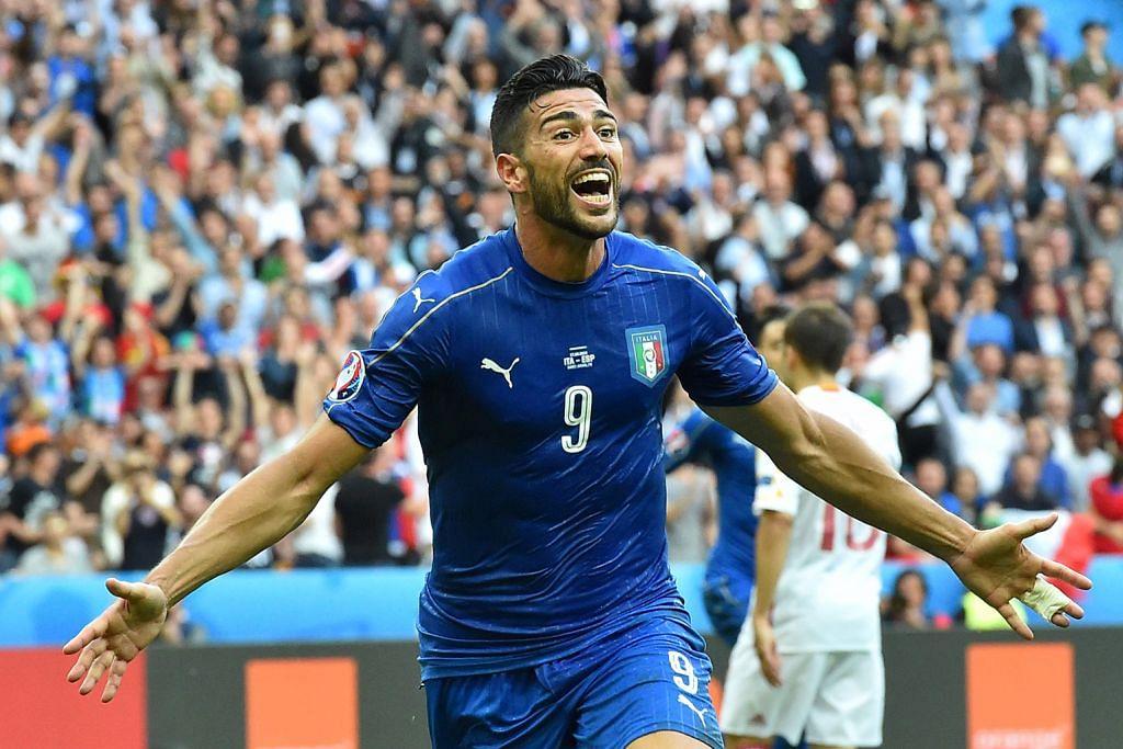 Dalam senyap, Italy ledakkan kekuatan