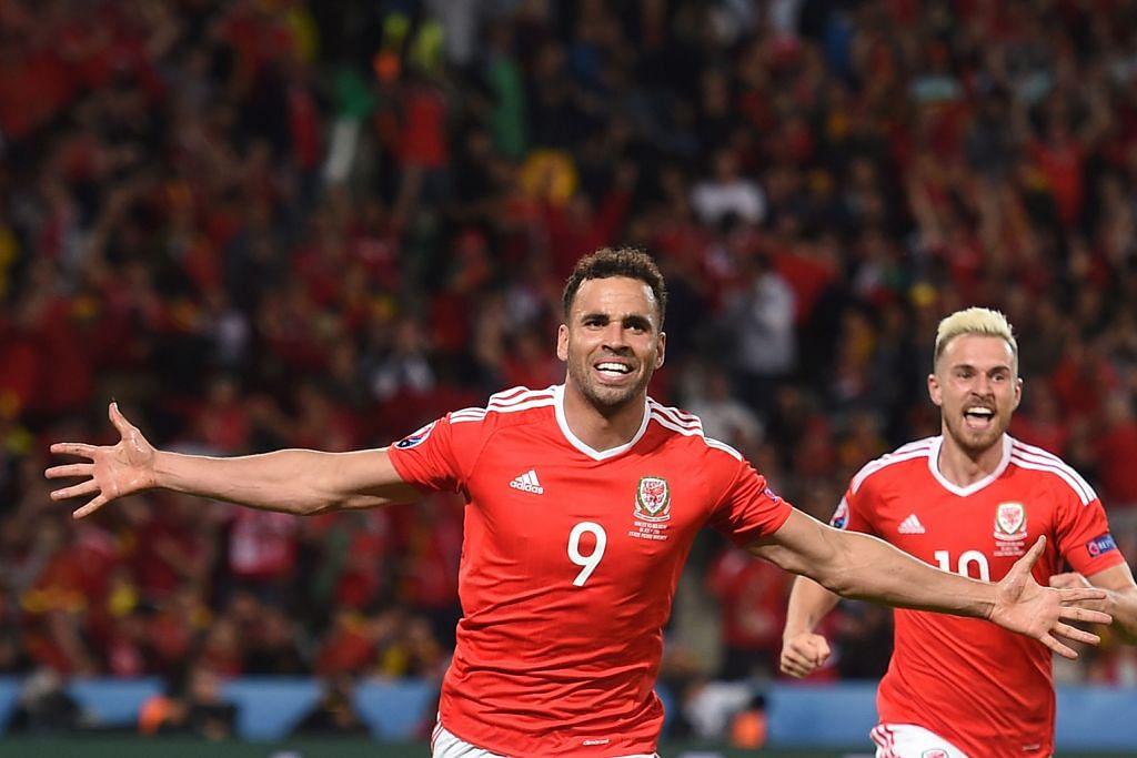 Robson-Kanu jadi buruan kelab Liga Perdana selepas gol hebat ala Cruyff