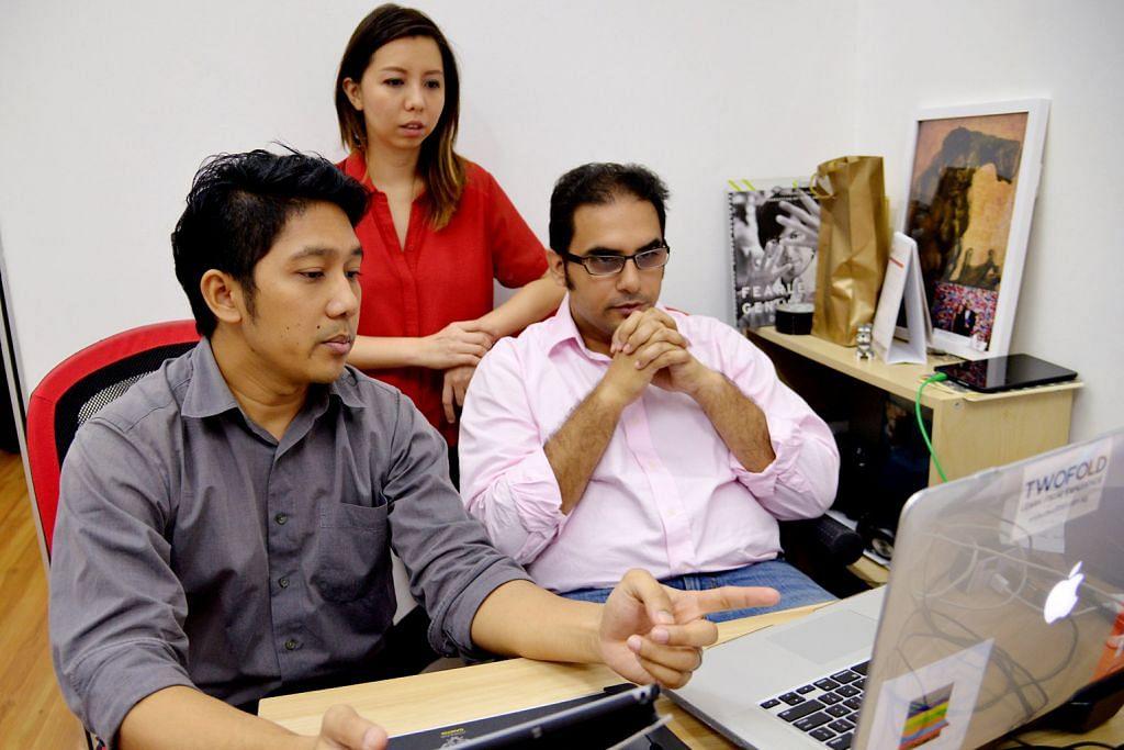 EKONIAGA Aplikasi mudahkan pilih kursus gunakan Kredit SkillsFuture