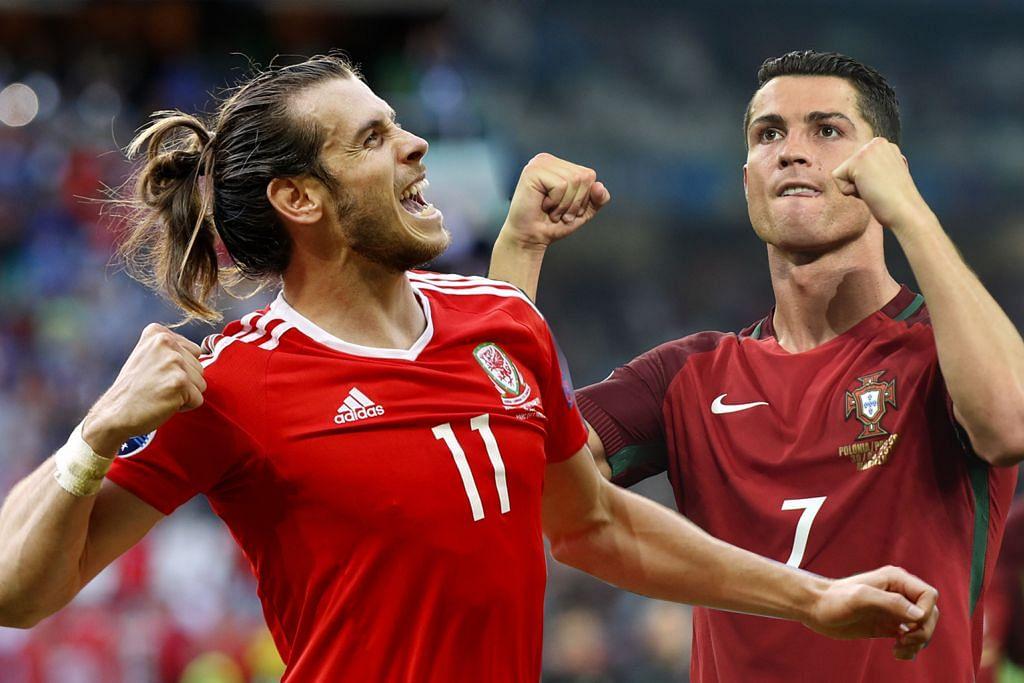 PREVIU SEPARUH AKHIR EURO 2016 PORTUGAL LAWAN WALES RAKAN JADI LAWAN