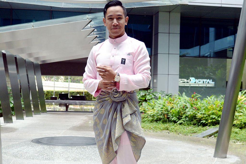 SUFI RASHID: Juara Akademi Fantasia 2015 - peraduan nyanyian televisyen realiti di saluran Astro - ini akan menjayakan konsert anjuran MAEC Tampines Changkat CC pada 30 Julai ini. - Foto fail