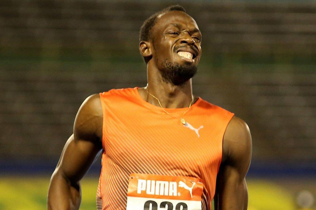 Bolt berpeluang perkukuh legasi apabila aksi di edisi ketiga Olimpik