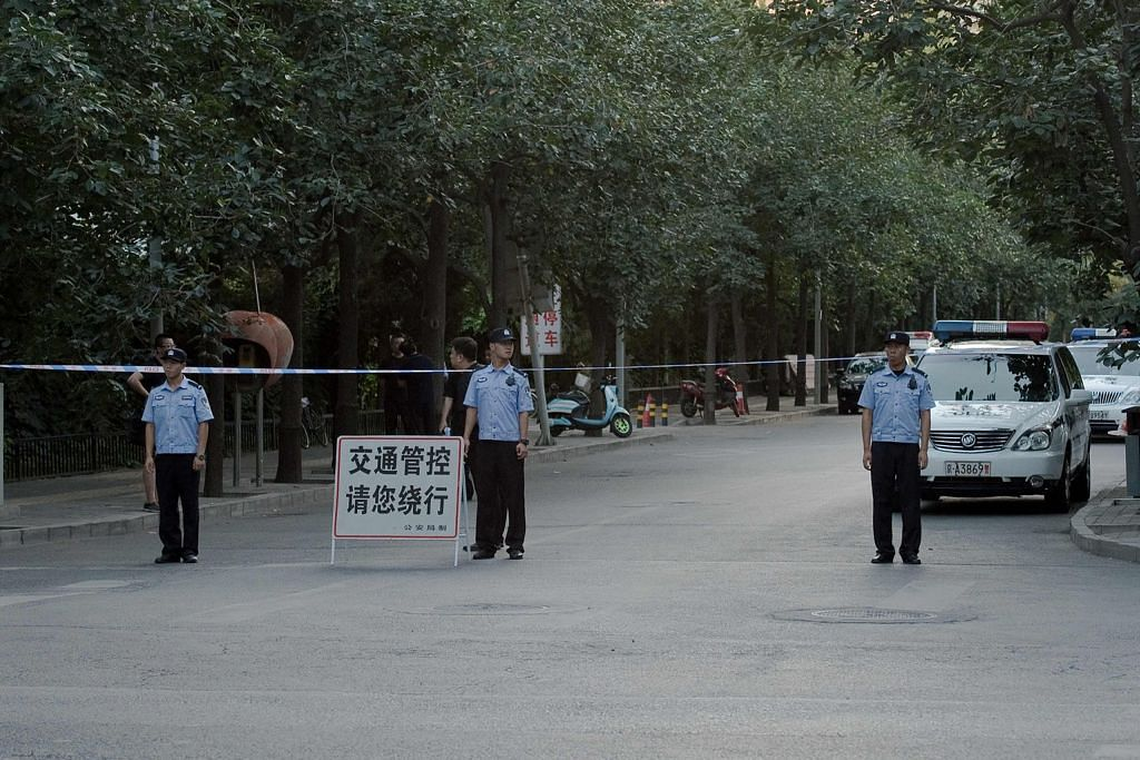 ISU TUNTUTAN PULAU DI LAUT CHINA SELATAN China ikrar lindungi kedaulatan di Laut China Selatan
