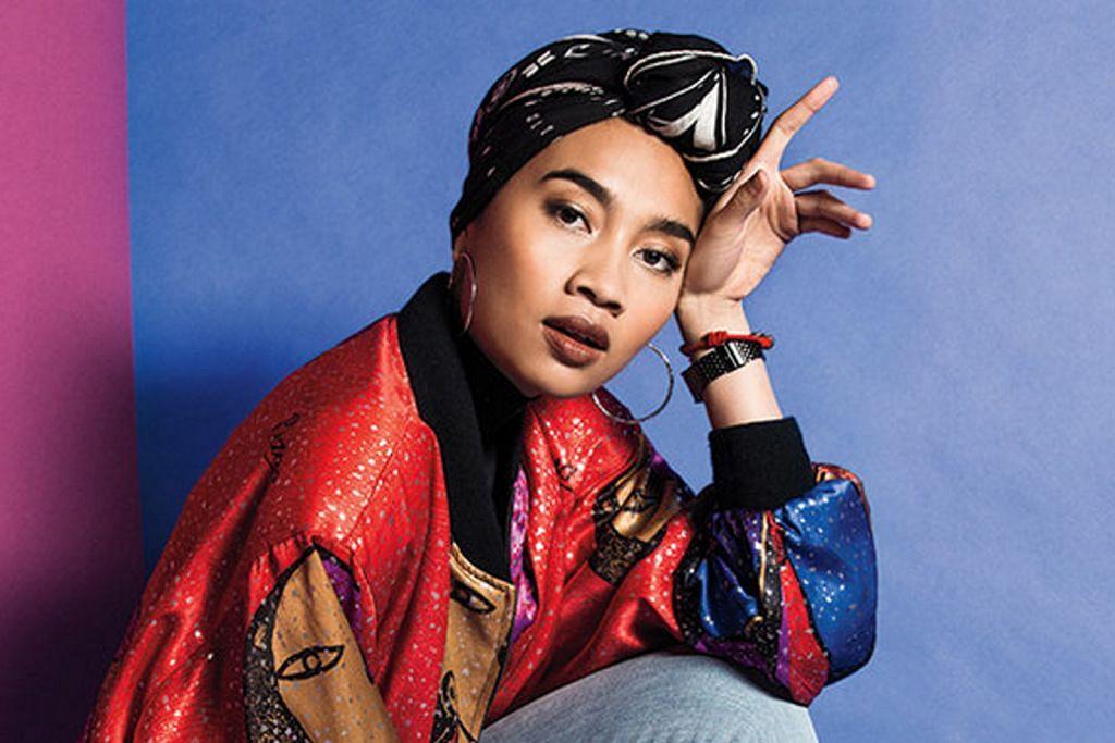 Yuna diiktiraf sebagai artis Malaysia paling berjaya