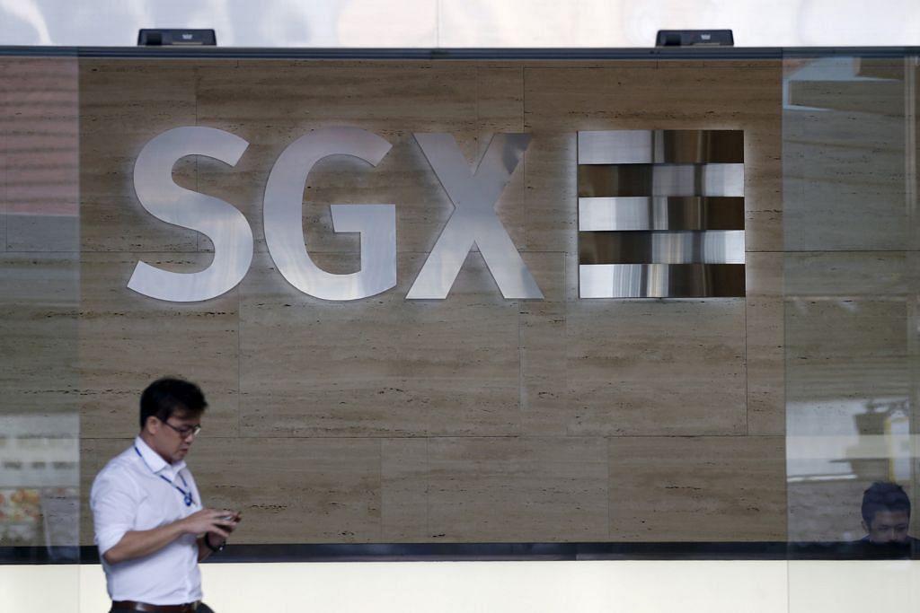Sesi dagangan sekuriti di SGX tergendala akibat gangguan teknikal