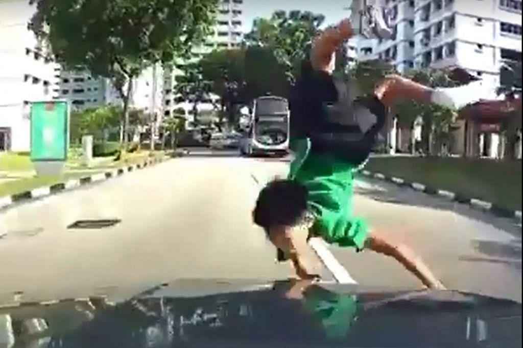 Budak dilanggar kereta: Salah siapa?