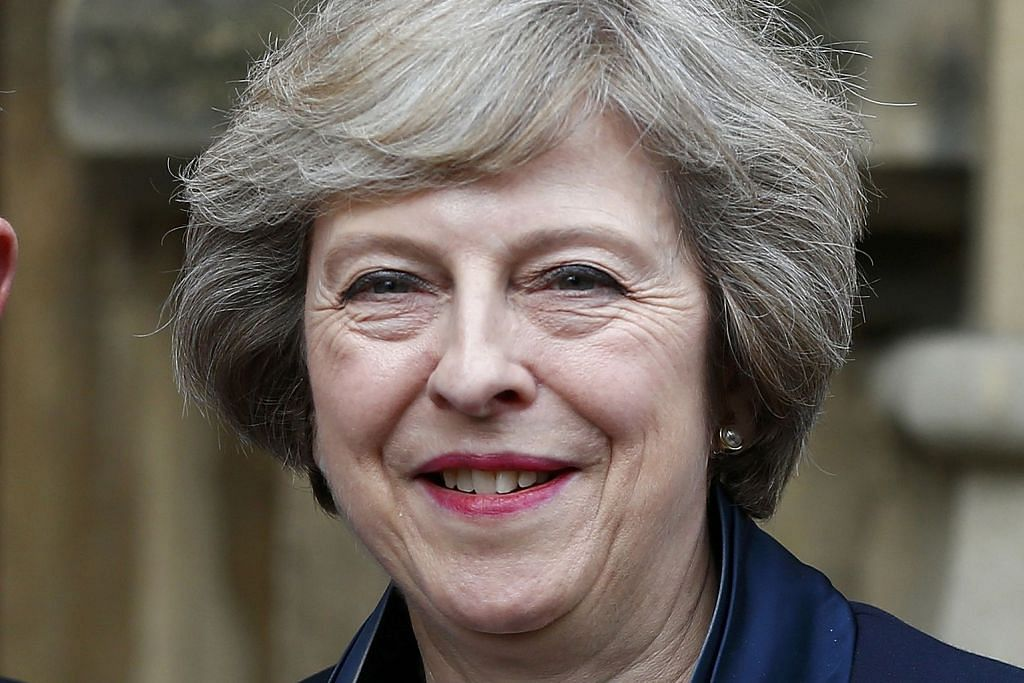 Pemimpin EU mahu PM baru Britain mulakan proses 'perceraian'