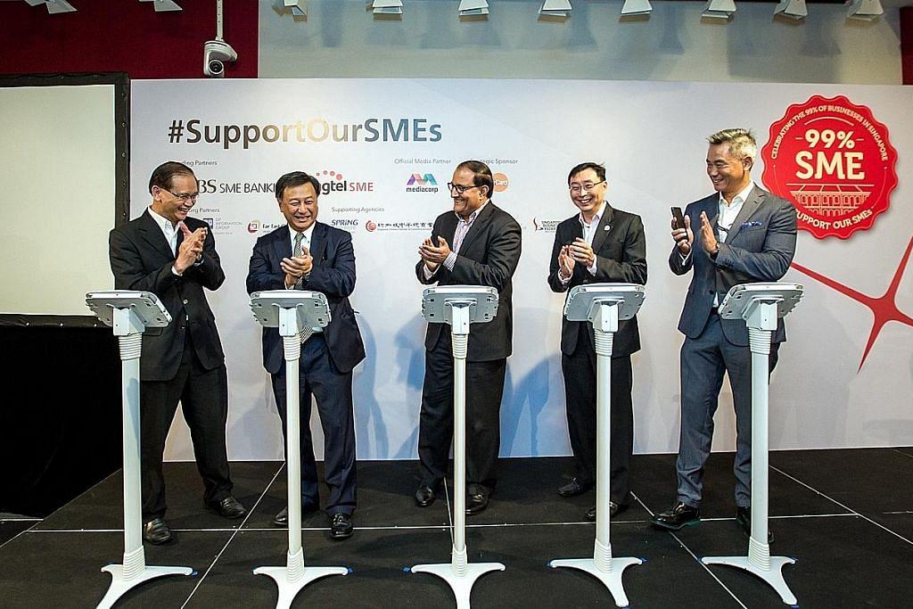 Peluang SME tingkat upaya e-dagang