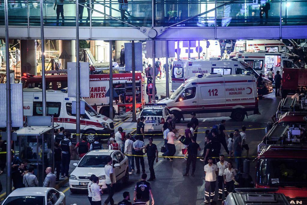 Pandangan agama terhadap pengebom bunuh diri