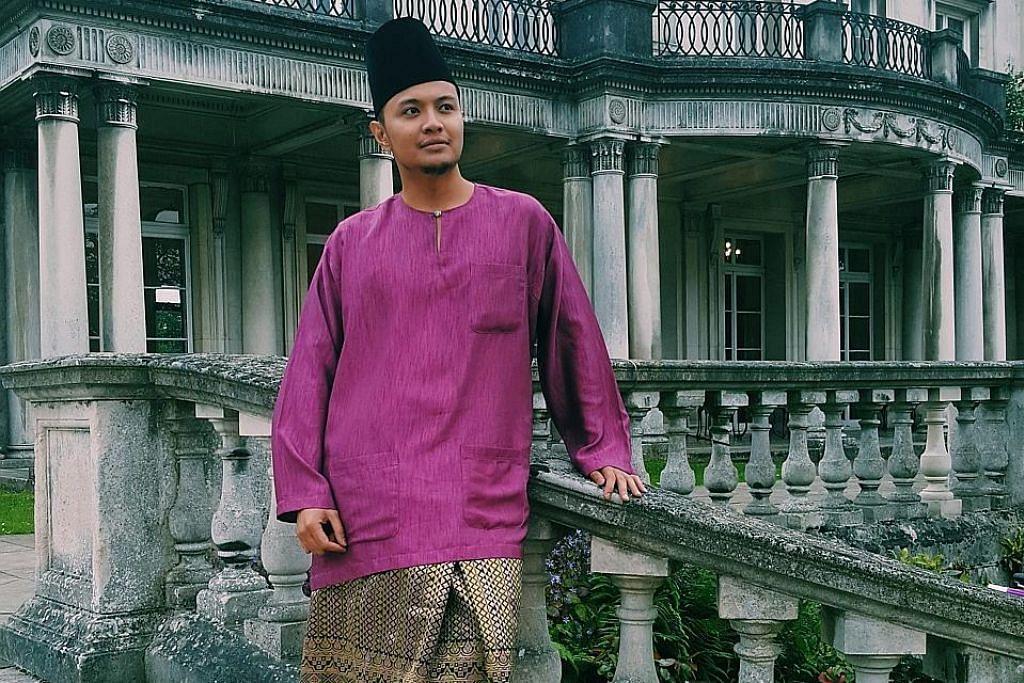 Satukan jiwa seni anak Melayu S'pura di United Kingdom
