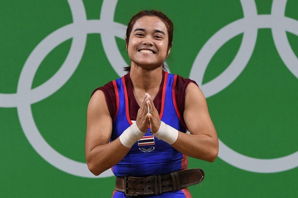Atlet Asean tunjuk prestasi baik di awal Rio 2016