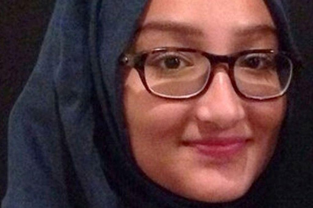Pelajar dari London yang sertai IS dipercayai terbunuh
