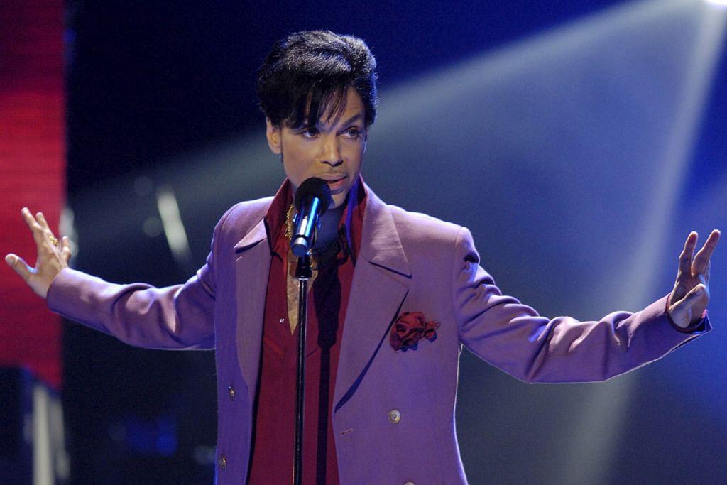 Kediaman, studio Prince dibuka kepada umum
