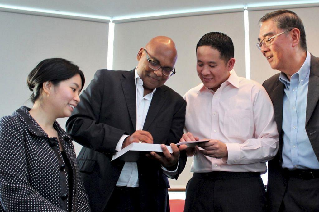 Buku panduan pengganasan di Asia Pasifik