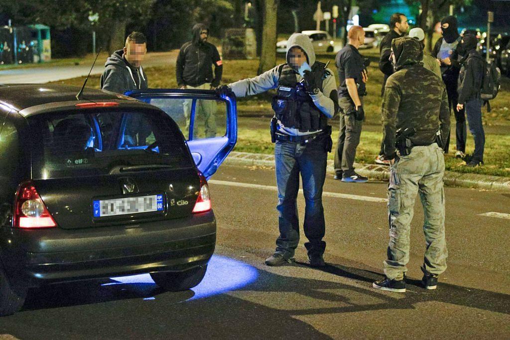Perancis berkas tiga wanita yang rancang serang stesen kereta api