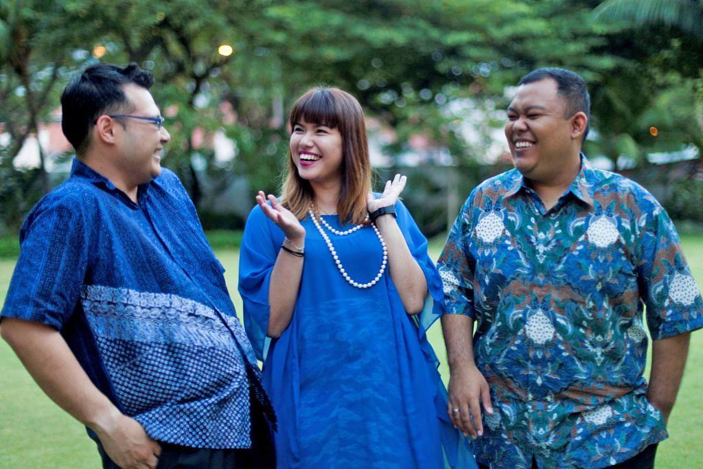 BULAN BAHASA 2016 Sari kata Inggeris bantu bukan Melayu hayati dendangan puisi