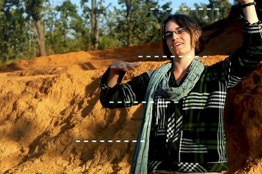 Dokumentari terbitan NTU bantu penduduk hadapi gempa diiktiraf