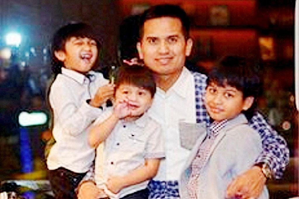 Bos Naza, bekas isteri guna media sosial perjelas 'krisis perebutan anak'