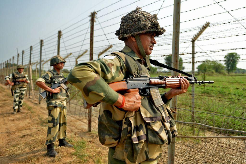 Satu askar India maut bila militan serang khemah tentera di Kashmir