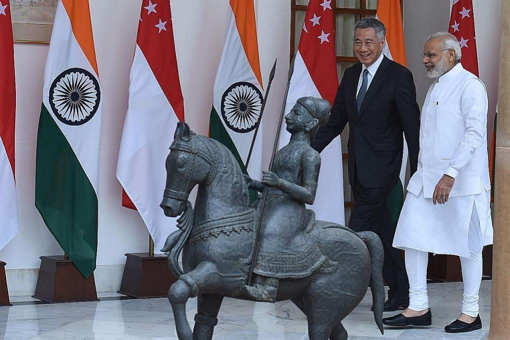 Banyak peluang di India di sebalik cabaran