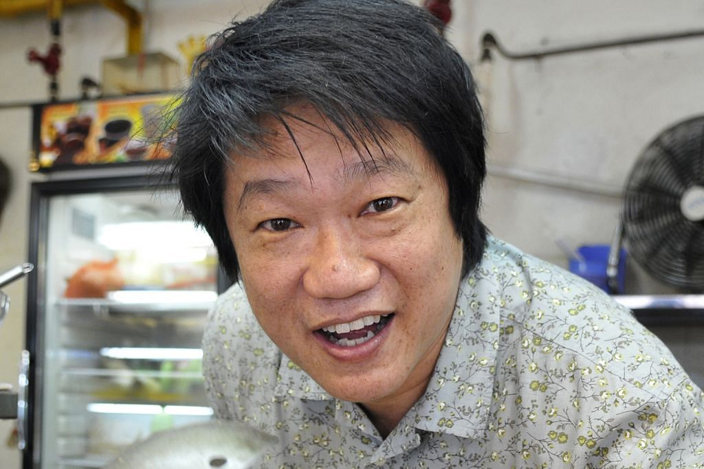 'Seetoh saran sejagatkan makanan Melayu'