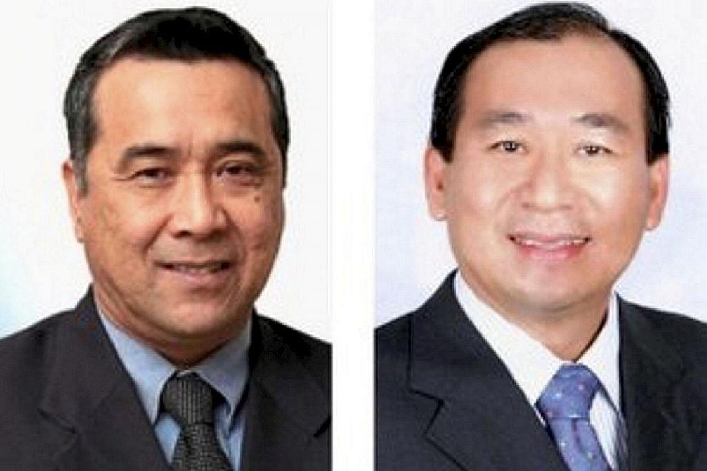 RM30j dipindah ke akaun bank milik pengarah dan timbalan di tiga negara