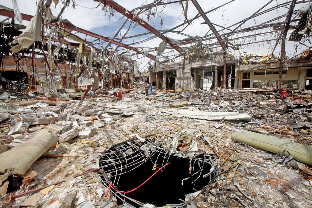 Gencatan senjata diisytihar di Yaman