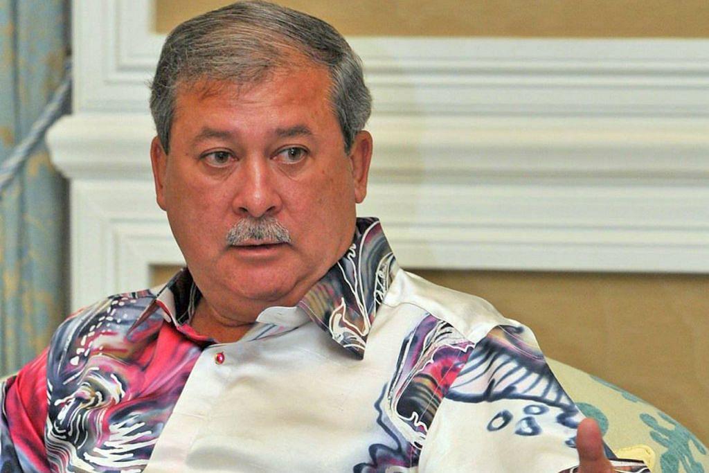 Sultan Johor tolak tawaran sebab hormat sistem giliran