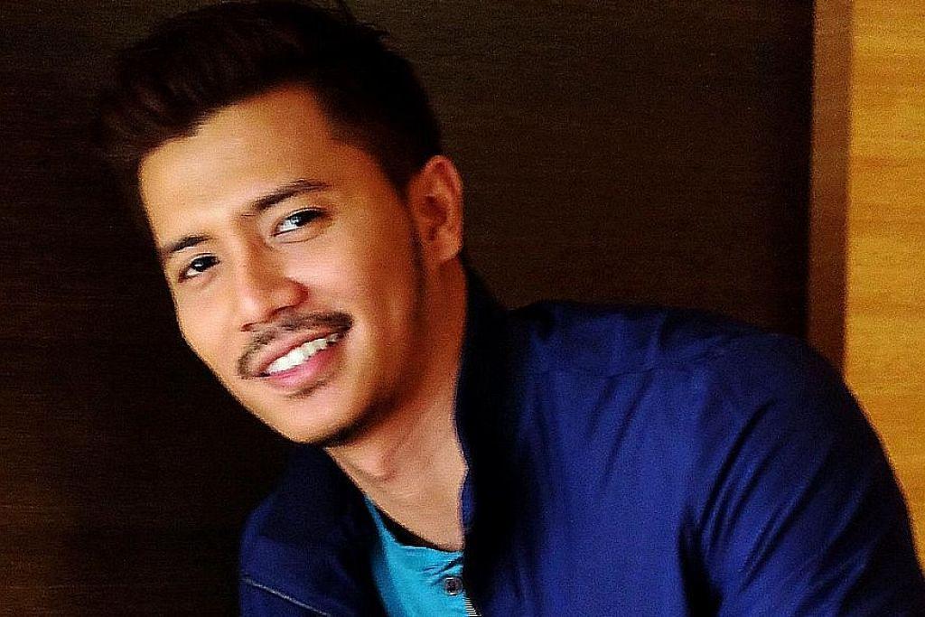'Kapten Ejaz' ingin terbang tinggi sebagai abang, teman, selebriti dan usahawan