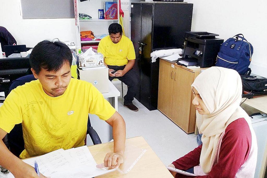 KEJOHANAN FUTSAL NASIONAL 2016 BERITAHARIAN.SG Kejohanan BH platform baik bagi belia sertai