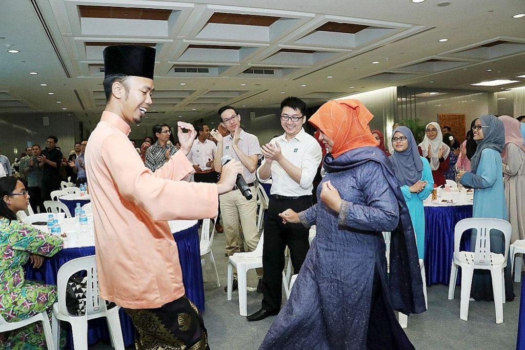 Lebih ramai ikuti kegiatan Bulan Bahasa, tanda masa depan bahasa Melayu cerah