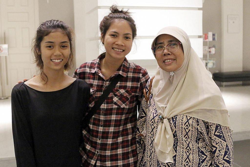 Dapat belajar sastera Melayu di sebalik persembahan lucu