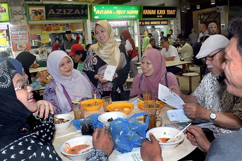 'Pelestarian bahasa, budaya Melayu harus dianggap satu gaya hidup'