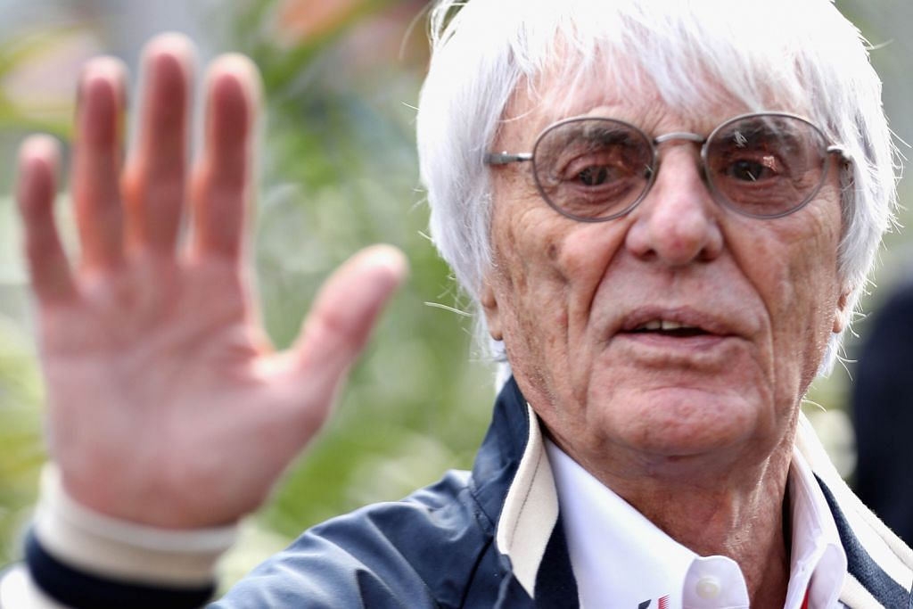 Singapura ada kelebihan dalam rundingan F1