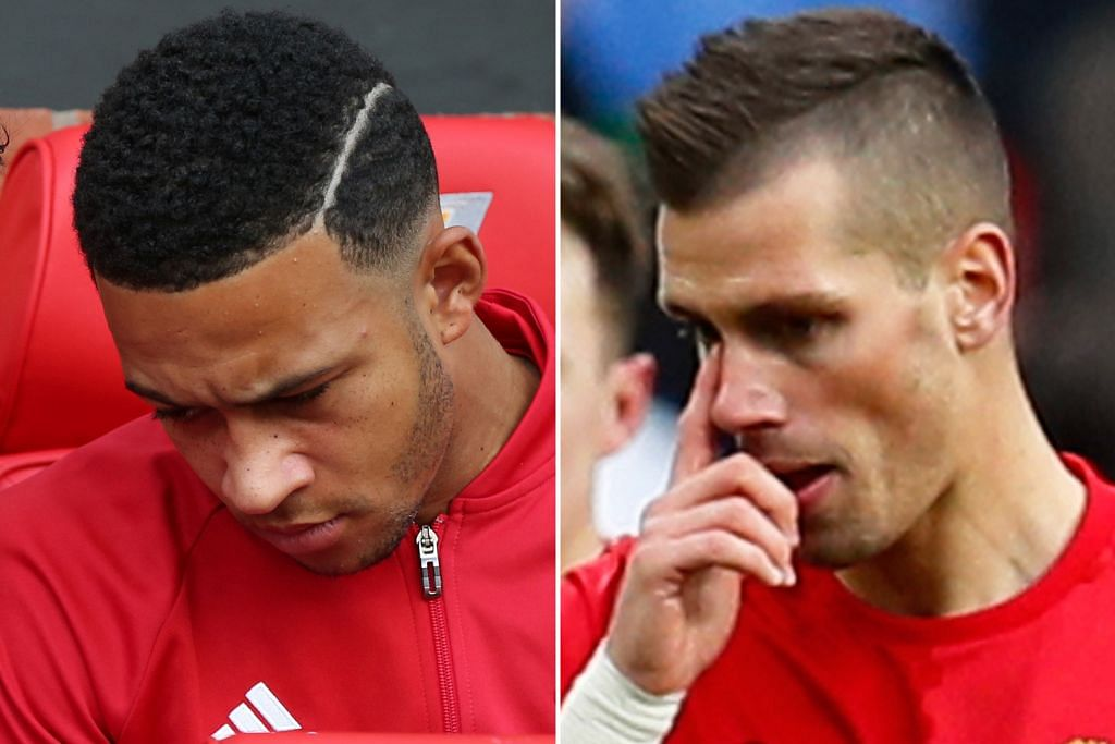 Mourinho sedia timbang tawaran bagi dua bintang United