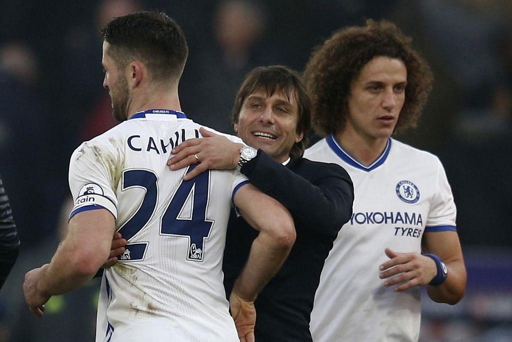 Chelsea terus menyinar, Arsenal 'darah gemuruh' lagi LIGA PERDANA ENGLAND