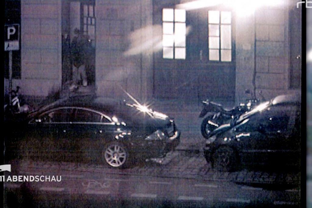Rakaman CCTV sahkan penyerang Berlin singgah di Perancis