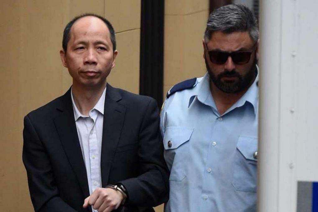Robert Xie terdorong membunuh adik isterinya dan empat ahli keluarga beliau kerana berasa marah dek tanggapannya bahawa statusnya rendah dalam keluarga itu.