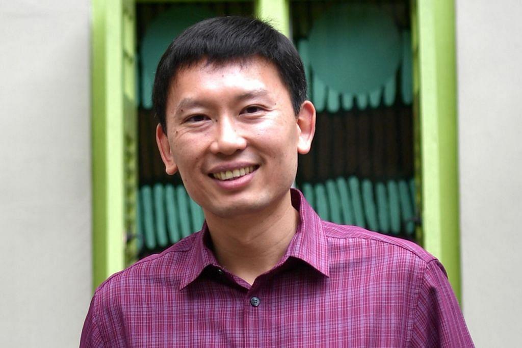 ENCIK CHEE HONG TAT: Institusi penjagaan kesihatan harus memberikan khidmat penjagaan yang selamat bersama pesakit. - Foto THE STRAITS TIMES